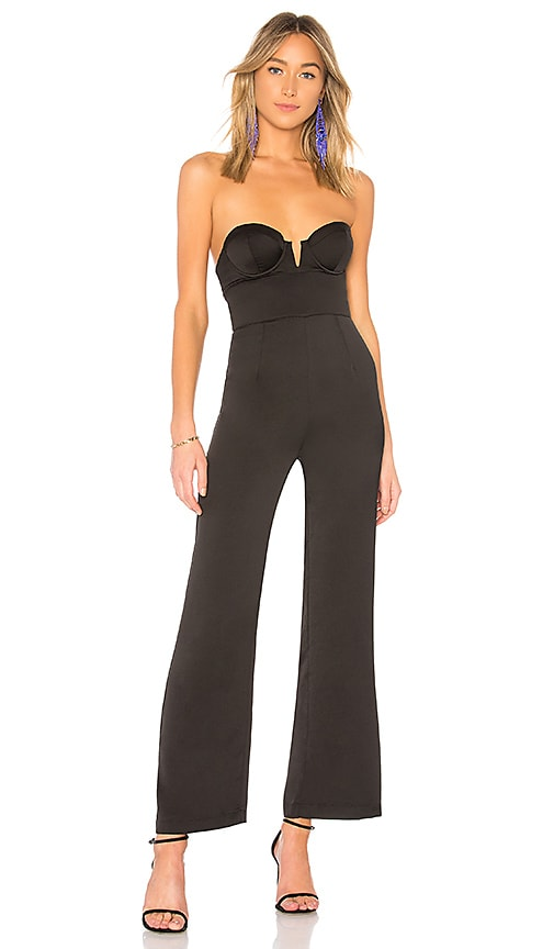 BAD WOMAN JUMPSUIT