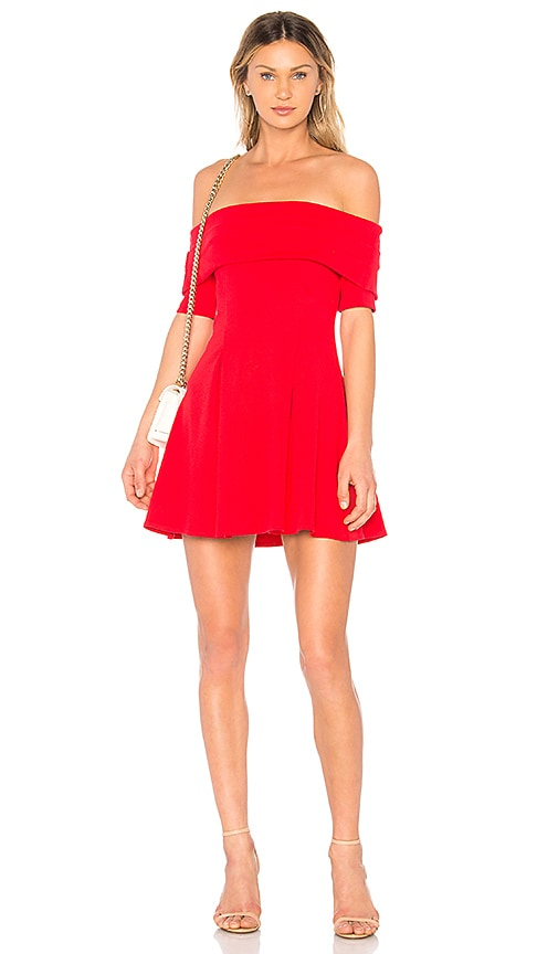 Spring Fling Mini in Red. - size XS (also in S,XXS) NBD