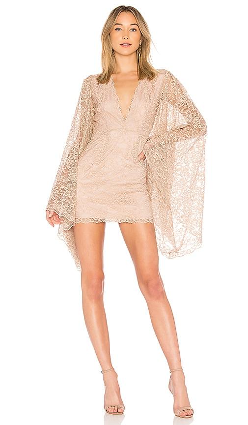 NBD Daiquiri Mini Dress in Pink