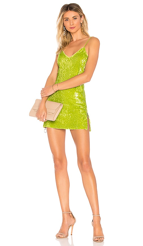 Apple Martini Skirt in Green. - size M (also in L,S,XS,XXS) NBD