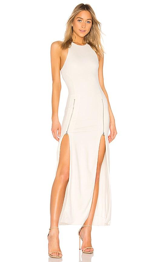 NBD Bailando Dress in Ivory