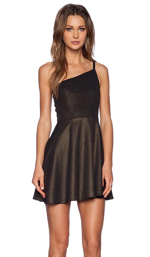 x Naven Twins 411 Dress