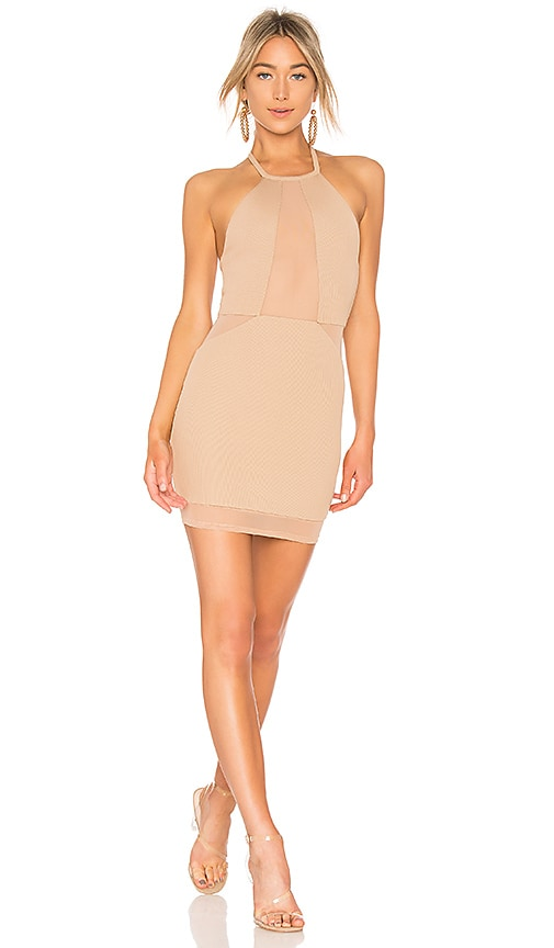 Love Like You Mini in Tan. - size M (also in L,S,XS) NBD