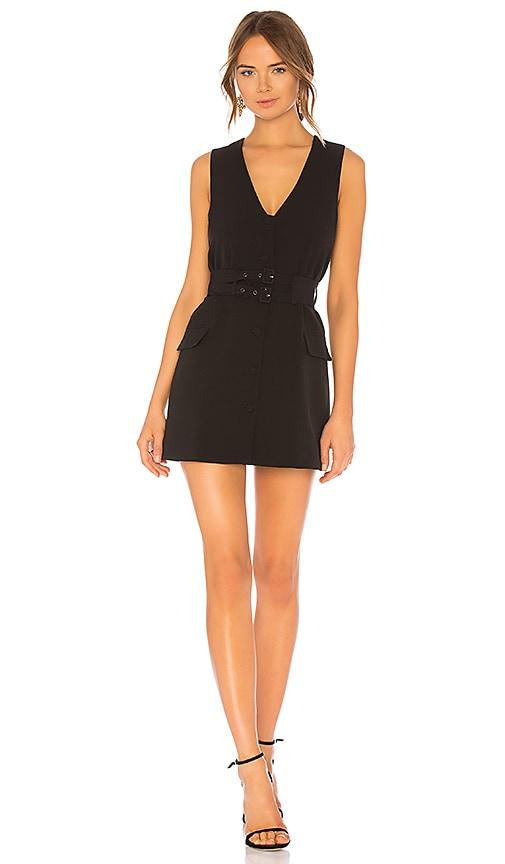 Seth Mini Dress
