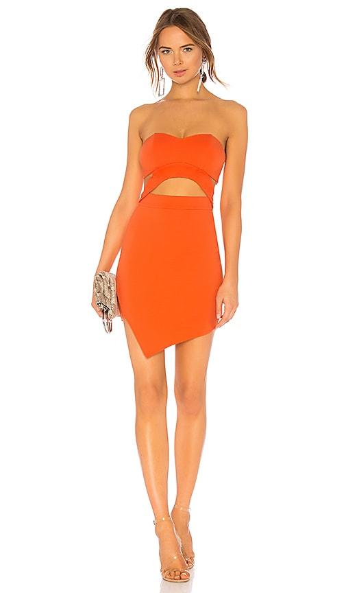 x NAVEN Liz Dress