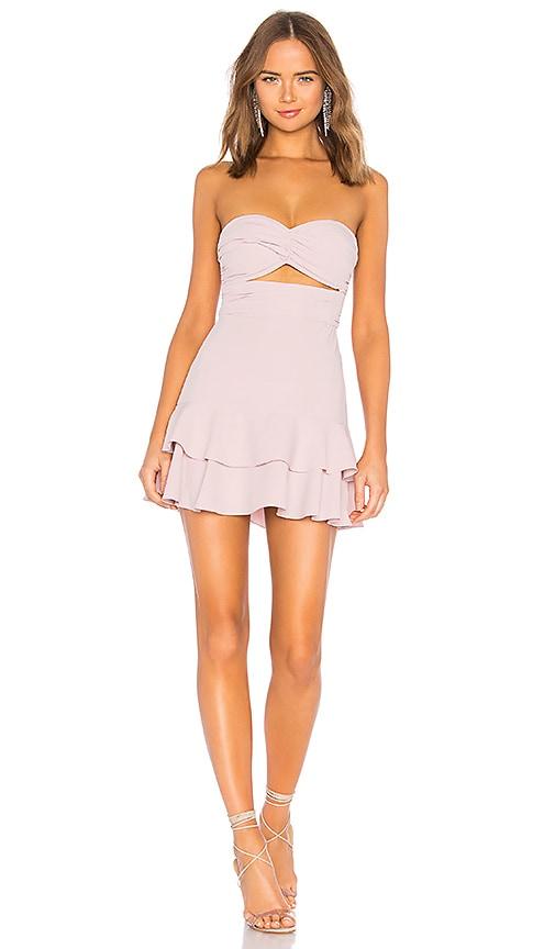 x NAVEN Lauren Dress