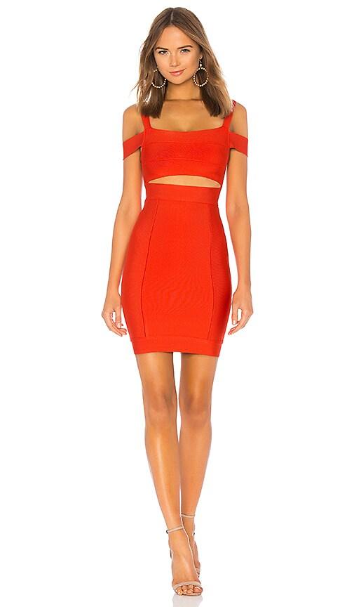x NAVEN Bailey Dress