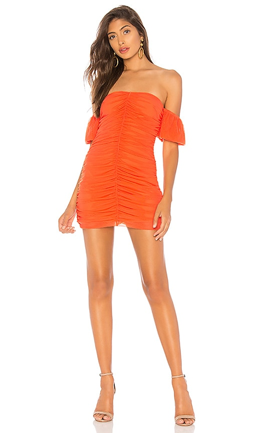 Soleil Mini Dress