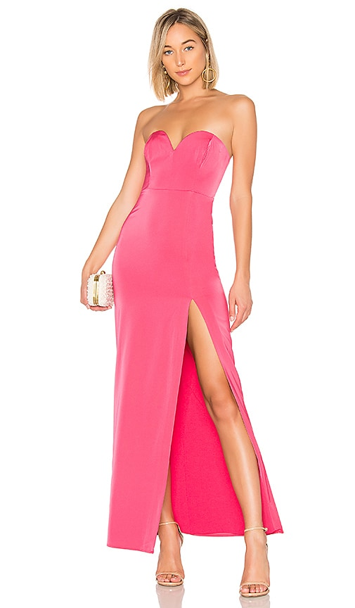 Mandy Gown