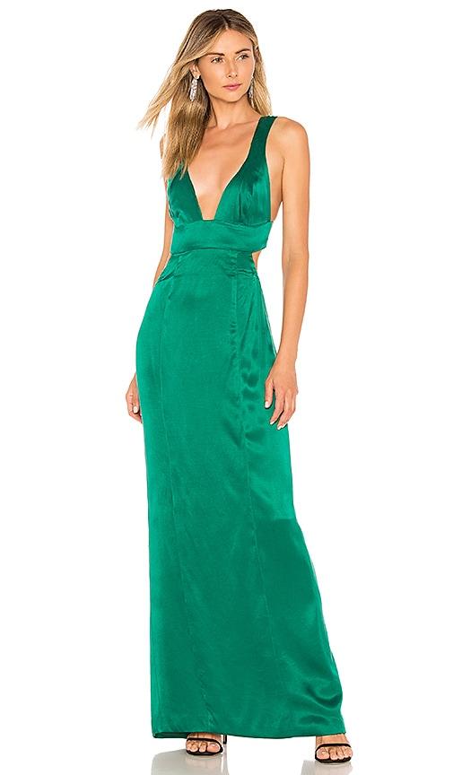 Bel Air Gown