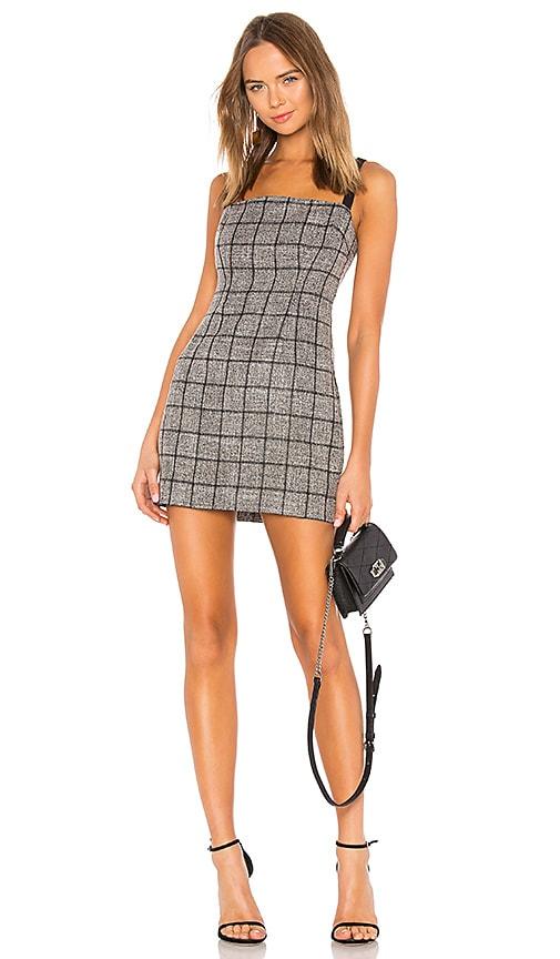 Bynes Mini Dress