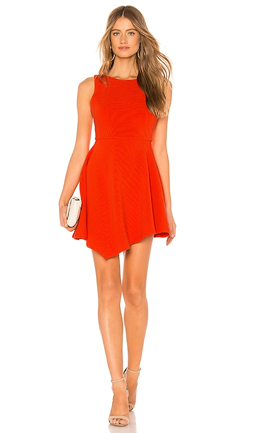Marlin Mini Dress