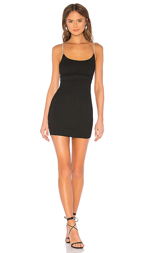 8c829aacff9a NBD Leon Mini Dress in Black | REVOLVE