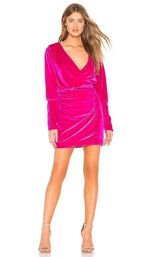 Zaiden Mini Dress