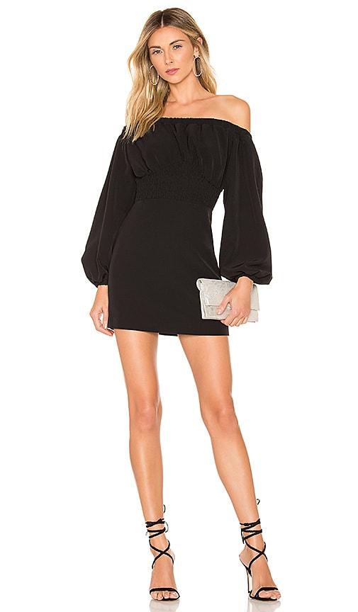 Levent Mini Dress