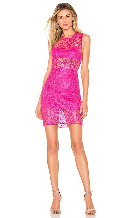 x Naven Dahlia Dress
