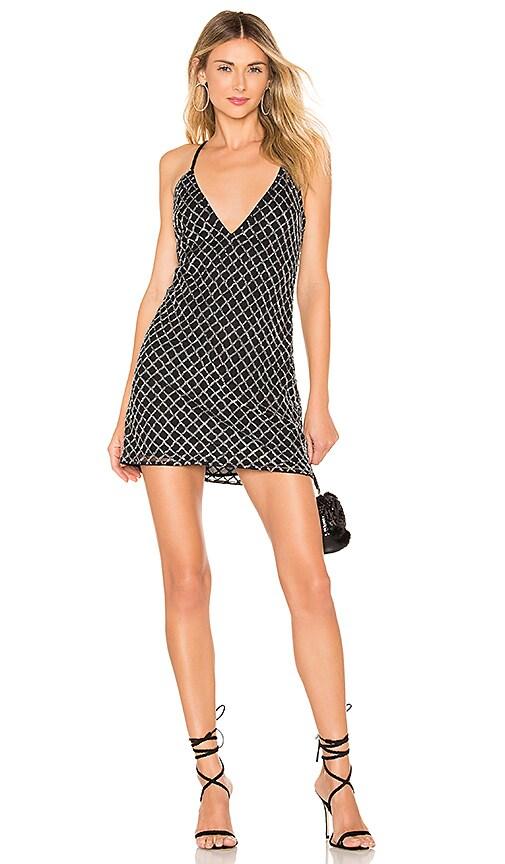 x Naven Zara Dress