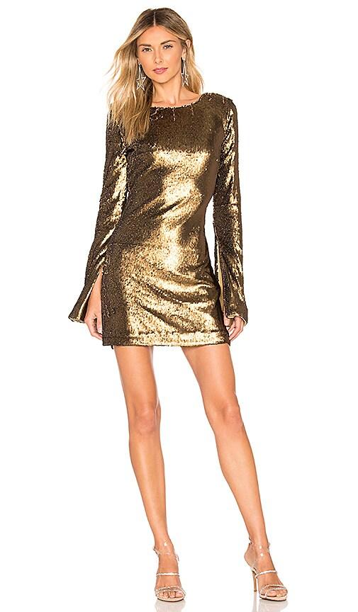 Smyth Dress