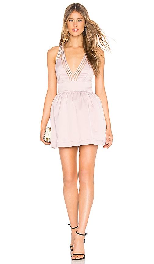 Lucas Mini Dress