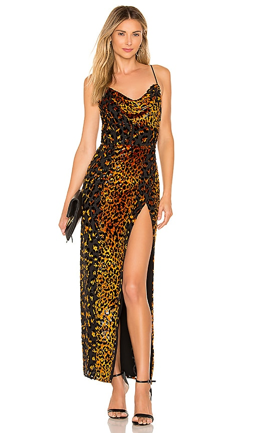 Ren Maxi Dress