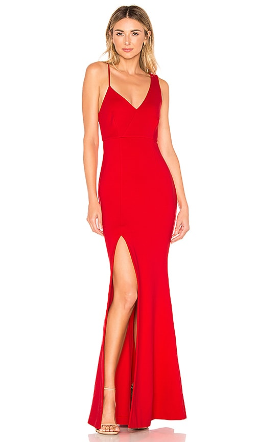 Negroni Gown