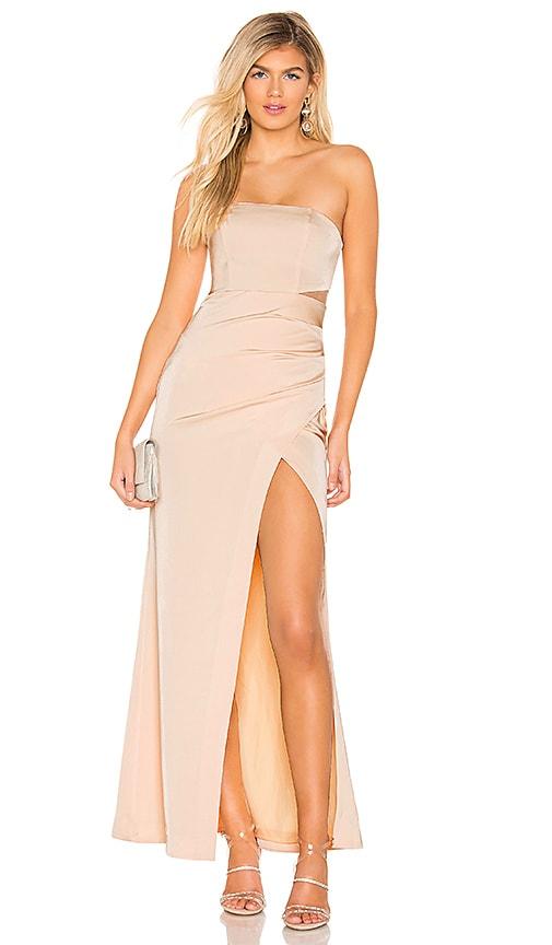 Gellert Gown