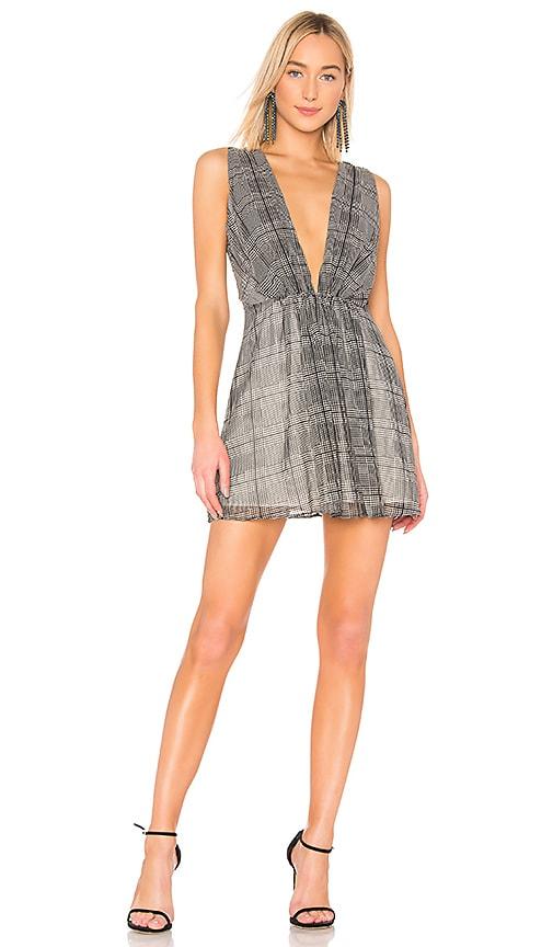 Jennifer Mini Dress
