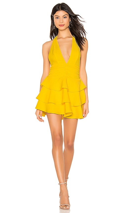 Tweets Mini Dress
