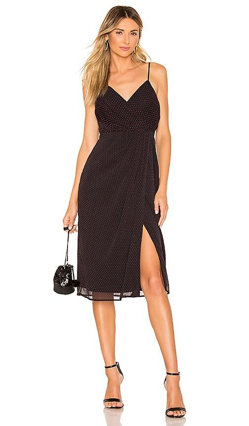 Averie Midi Dress
