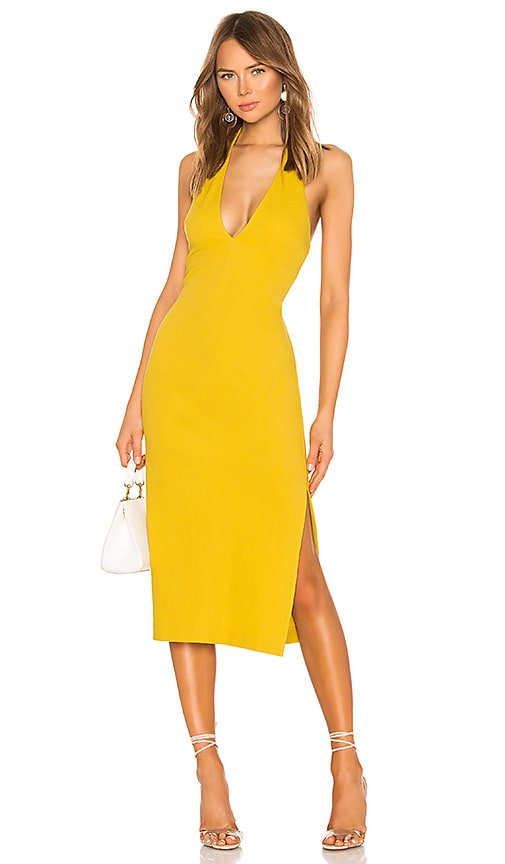 Koh Samui Midi Dress