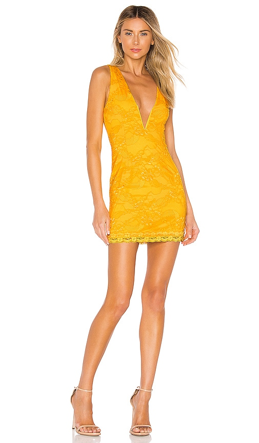 Emery Mini Dress