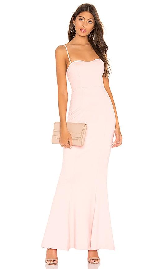 Cavassoni Gown
