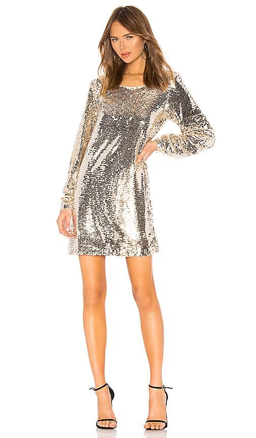 Miss Right Mini Dress