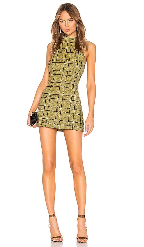 Kent Mini Dress