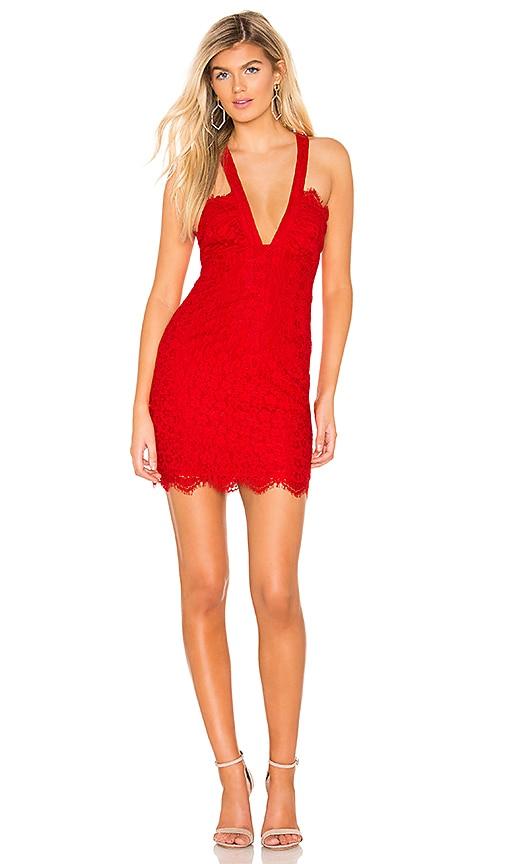Tommy Mini Dress