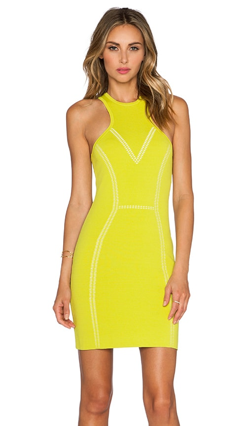 x Naven Twins My Oh My Bodycon Dress