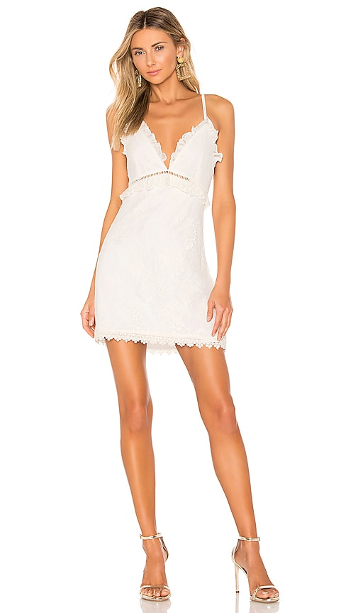 Mariposa Mini Dress