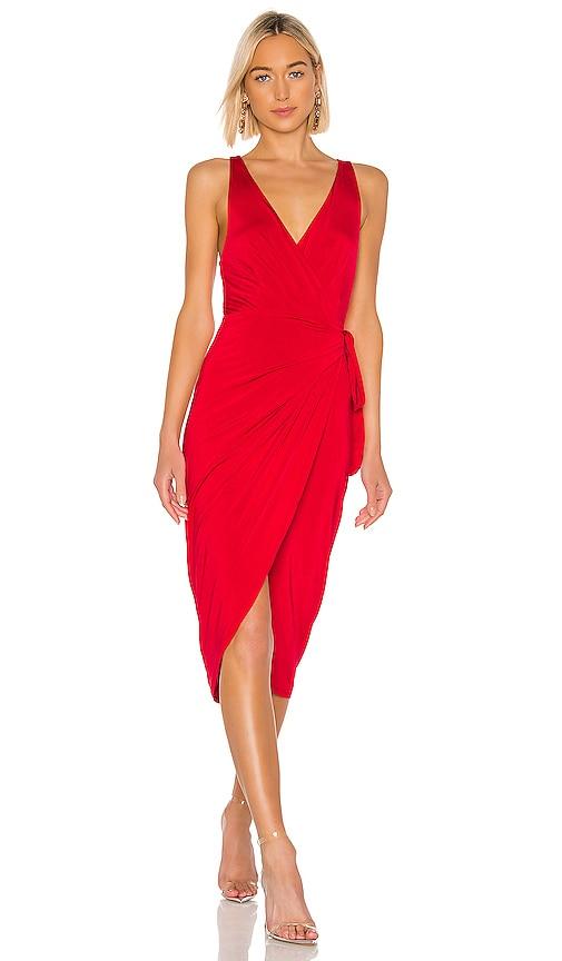 x Naven Summer Dress