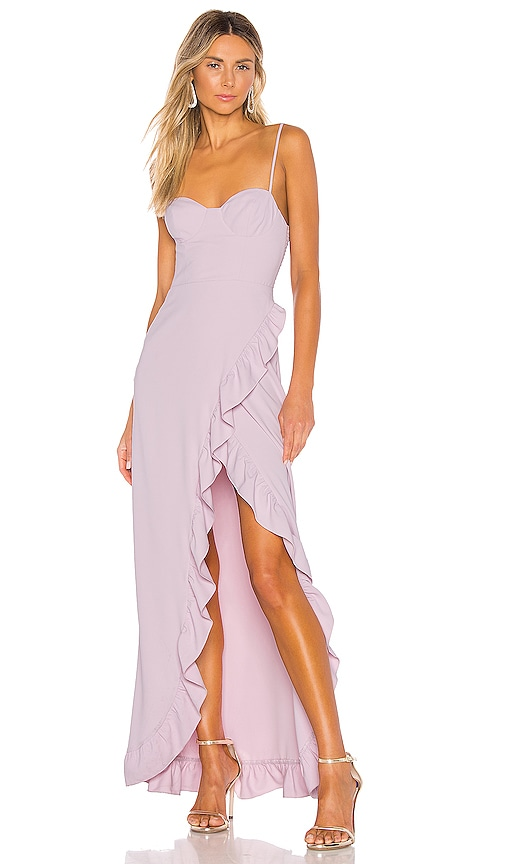 x Naven Serena Dress