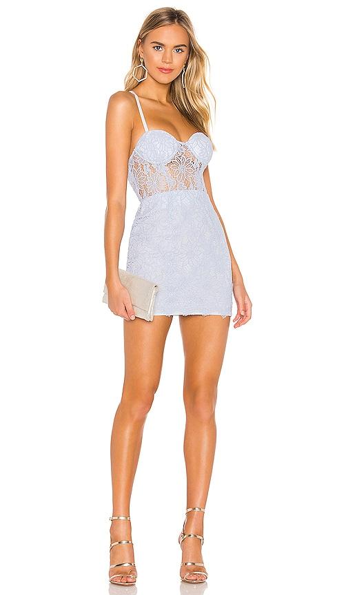 x Naven Lilia Dress