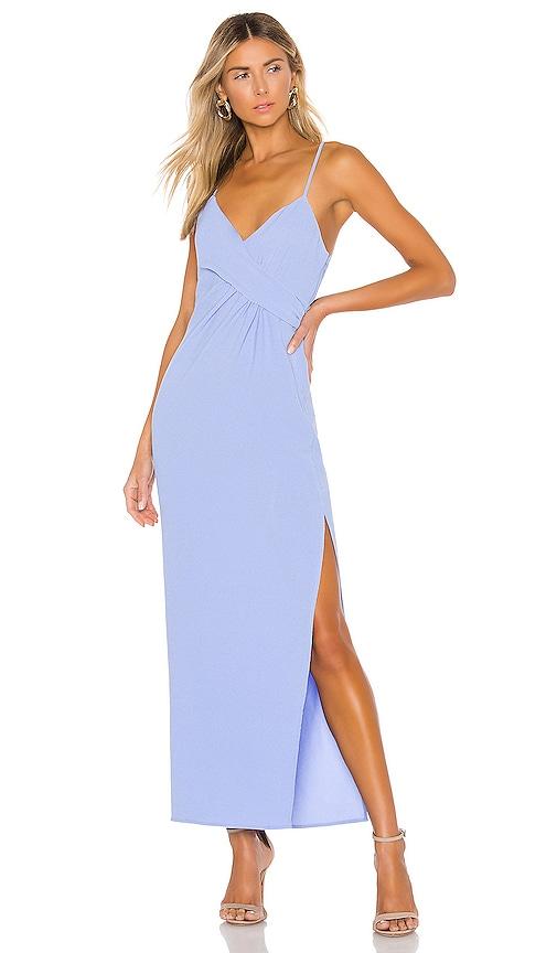 Saanvi Gown