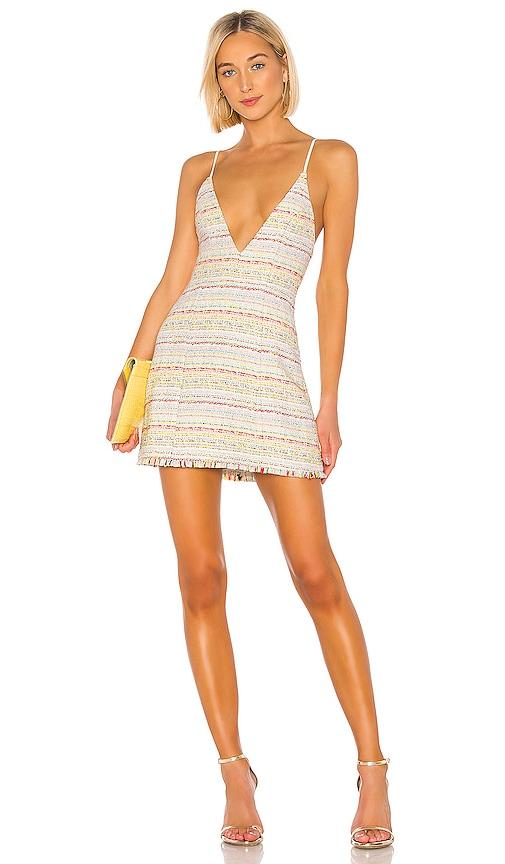 Gage Mini Dress