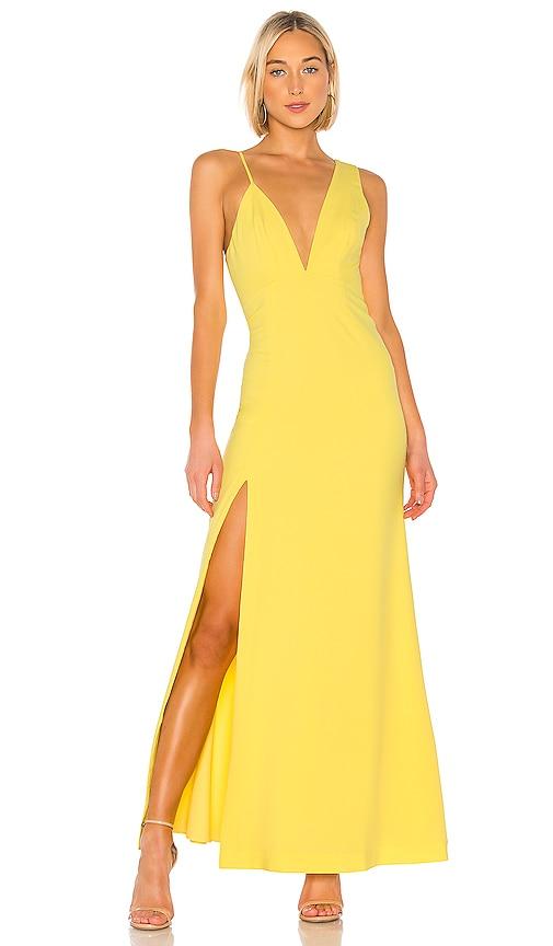 Allister Gown