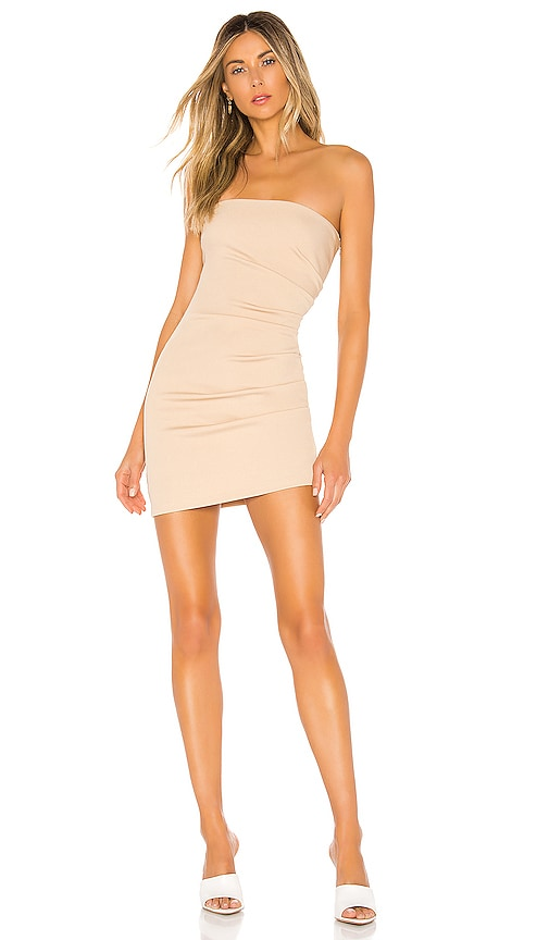 Leslie Mini Dress