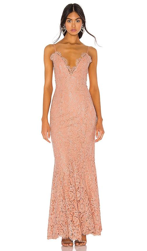 Gallion Gown