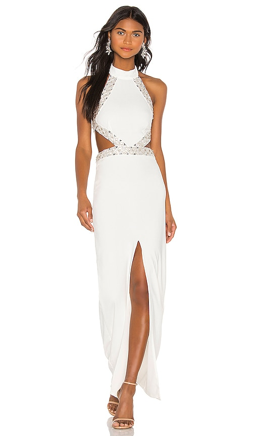Nicolina Gown