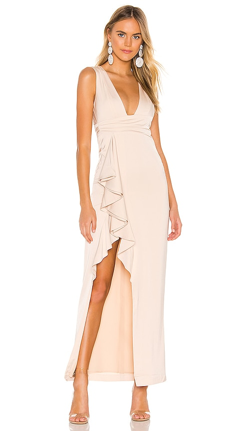 Candi Gown