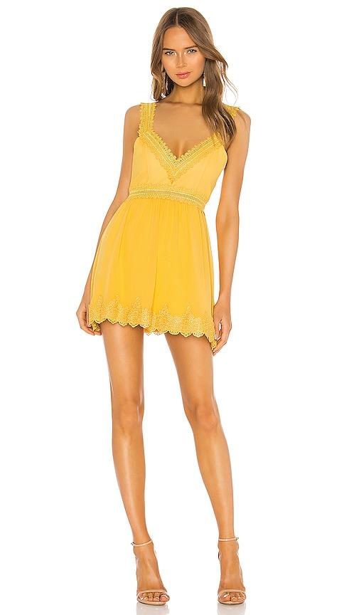 Holly Mini Dress