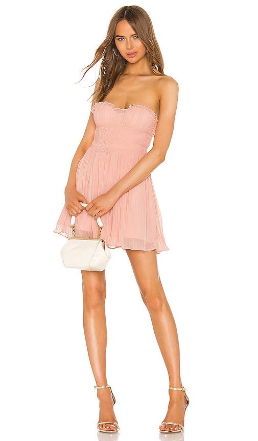 Josephine Mini Dress