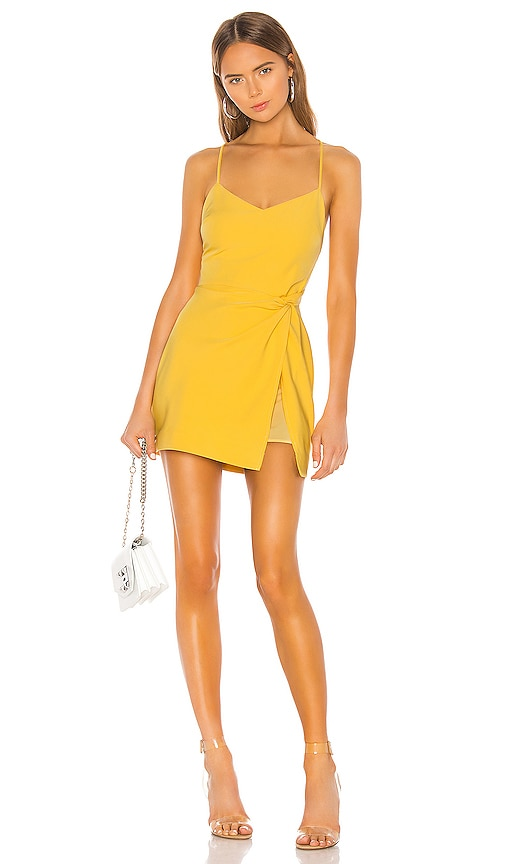 Venice Blvd Dress